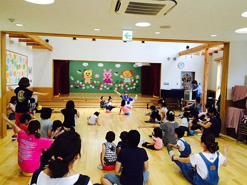 わかば幼稚園写真1