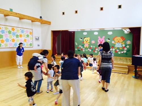 わかば幼稚園写真2