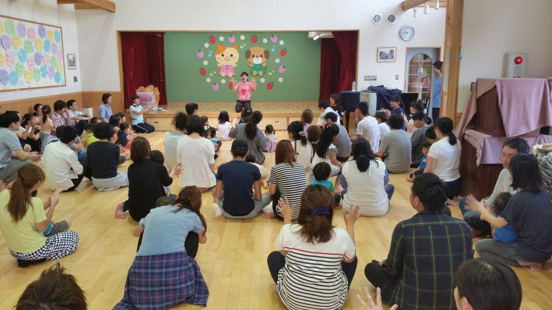 高塚わかば幼稚園1