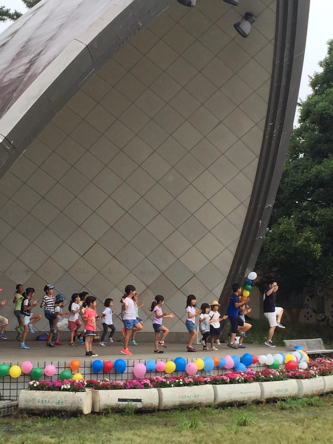 平塚市子ども会3